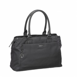 HEDGREN INER CITY CHIC HCHIC03 SMART BLACK