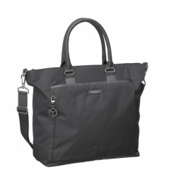 HEDGREN INER CITY CHIC HCHIC02 CAPRICE BLACK
