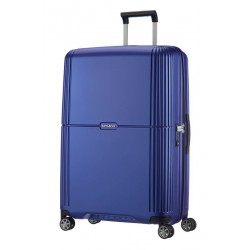 ORFEO 92668 VALISE CABINE 4 ROUES COBALT BLUE