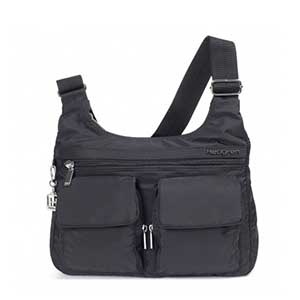 Bag shoulder strap