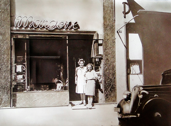 MArgène 1945